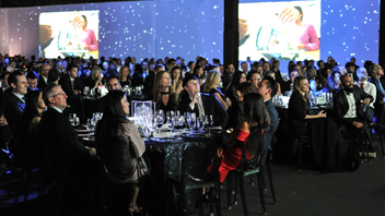 #16 Benefit The Science Centre opens its doors to about 550 benefactors for a sit-down dinner again this year, hoping to raise $600,000—$100,000 more than last year—for the organization's community programs. RBC remains the title sponsor. Next: November 7, 2017