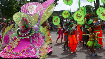 #2 Festival & Parade Organizers expect attendance to swell to 1.5 million in 2017 as the month-long Caribbean party celebrates its 50th year and Canada 150. E-commerce app Peeks joins the party as presenting sponsor. Next: July 2018