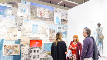 Toronto #6 Art & Design Event (new to the list) The 2017 edition of Canada's international art fair for modern and contemporary art will focus on Los Angeles and remain sponsored by RBC. Admissions at the Metro Toronto Convention Centre in 2016 increased to a record 22,000. Next: October 27-30, 2017