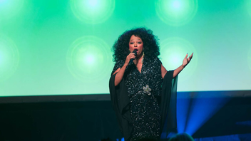 #7 Benefit (up from #10) The iconic Diana Ross performed at the 2016 dinner. Other highlights included the presentation of the newly created individual service award. The event raised a record-breaking $2.65 million and drew some 1,700 guests. Next: November 4, 2017