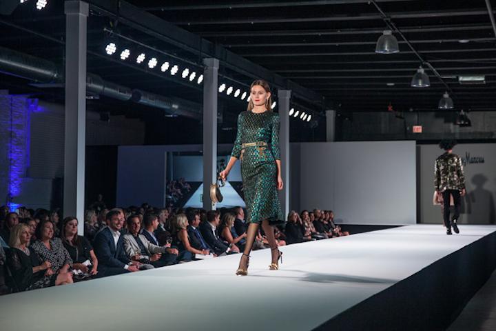 Chicago S Top 100 Events 2017 Fashion Retail Events Bizbash