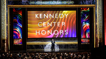 #1 Art & Entertainment Event Set to mark its 40-year anniversary this year, the ceremony will feature some retrospective moments for the live crowd at the 2,200-seat Kennedy Center Opera House, which always sells out for this affair, and on the event's PBS broadcast, airing December 26. History will be made next month at the event when recipient LL Cool J becomes the first hip-hop artist honored; and also because President Trump announced he would skip the affair after some honorees threatened a boycott if he attended. Other luminaries to be recognized are recording artists Gloria Estefan and Lionel Ritchie, television producer Norman Lear, and choreographer and dancer Carmen de Lavallade. Next: December 3, 2017