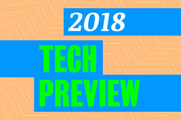 Preview Tech 2018 Cs23
