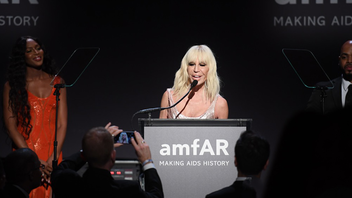 #11 Benefit Each year, the Amfar New York Gala kicks off New York Fashion Week by paying tribute to notable advocates committed to the fight against AIDS. Now in its 20th year, the 2018 event, which honored Hollywood's Lee Daniels and W magazine editor Stefano Tonchi and featured a performance by Halsey, raised $1.6 million. Event chairs include Scarlett Johansson, Heidi Klum, and Neil Patrick Harris. Next: February 2019