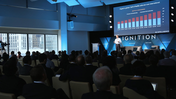 #4 Business & Financial Industry Event Leaders in innovation in media, marketing, and technology come together for Ignition: Future of Media, hosted by Business Insider. The 2017 conference featured speakers from Viacom, The New York Times, The Washington Post, GE, and AT&T. Next: Fall 2018