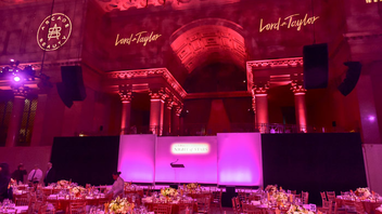 #4 Fashion Industry Event Simon Doonan returned as master of ceremonies at the 2017 Night of Stars, which honored designers including Dries Van Noten, Simone Rocha, and Rebecca Minkoff. Some 600 guests attended the style-centric event at Cipriani Wall Street. Next: Fall 2018