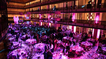 #5 Benefit The American Ballet Theatre's 2017 Spring Gala at the Metropolitan Opera House raised a record $3.4 million for the dance company. This year's party will feature a performance of Afterite, a world premiere by Wayne McGregor set to Igor Stravinsky's The Rite of Spring, as well as excerpts from Harlequinade, Alexei Ratmansky's new full-length ballet. Next: May 21, 2018