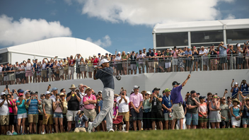 #4 Sports Event The Honda Classic, a PGA Tour event, broke records in 2018 by attracting 224,642 spectators over seven days spanning from the Monday Pro-Am to Sunday's final round. The numbers represent a 10 percent increase in attendance from 2017. The tournament's buzziest aspect: The return of Tiger Woods following multiple back surgeries. Next: February 25-March 3, 2019
