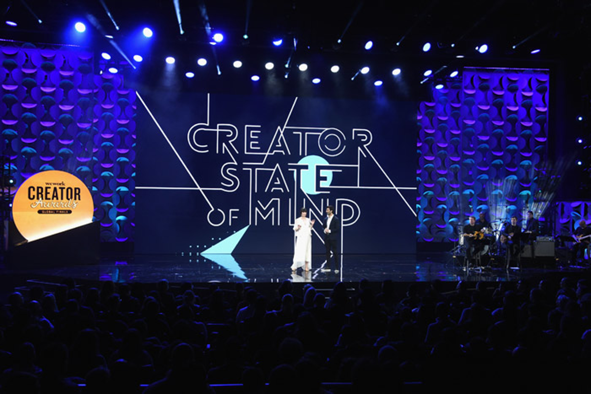 Want to Launch an Award Show? Here's How.