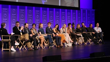 #14 Entertainment Industry Event The television festival presented by the Paley Center for Media brings fans together with the talent behind their favorite shows. Held at the Dolby Theatre, more than 200 stars and creative talents in TV share behind-the-scenes scoops, anecdotes, and news. Two weeks of programming includes screenings, panel discussions, and Q&As. Next: March 2019