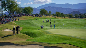 #11 Sports Event The P.G.A. Tour tournament in La Quinta is now known as the CareerBuilder Challenge; it was previously sponsored by Humana, and before that, it went by the name Bob Hope Classic. Desert Classic Charities, the charitable entity that organizes the event in partnership with the Clinton Foundation, has contributed more than $57 million to a variety of Coachella Valley charitable organizations and the Eisenhower Medical Center. The event will celebrate its 60th anniversary next year, and will include an 8,000-square-foot hospitality pavilion. Next: January 16-20, 2019