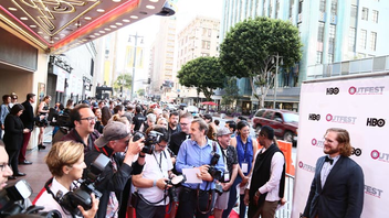 #18 Entertainment Industry Event (new to the list) The oldest film festival in Los Angeles and one of the preeminent L.G.B.T.Q. film festivals in the world, the event is 11 days of film screenings, panels, and galas around Los Angeles. The 2018 event expects to screen 150 feature and short film premieres for an audience of more than 40,000; galas will include an opening-night celebration of Matt Trynauer's Studio 54 documentary, and a closing-night gala centered around Sundance Grand Jury Prize winner The Miseducation of Cameron Post. Outfest is presented by HBO, and DirecTV Now serves as grand sponsor. Next: July 12-22, 2018