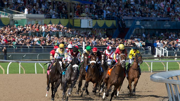 #2 Sports Event (up from #3) The festival for Canada's oldest thoroughbred horse race grew to three days this year, returning to the Woodbine Racetrack over the Canada Day weekend. Aside from the marquee event, the $1-million Queen's Plate race, 2018 saw the return of the Stella Artois Hats and Horseshoes Party, and the Budweiser Beer Garden was a new addition. Next: July 2019