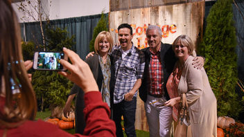 #11 Trade Shows & Convention About 11,000 cottagers and those who aspire to the lifestyle are expected to show up this fall at the International Centre to draw inspiration from more than 225 exhibitors. TV hosts Colin and Justin will be on hand to promote their new documentary series, Great Canadian Cottages, premiering this fall on the Cottage Life channel. Next: October 19-21, 2018
