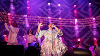 #8 Music Event Highlights at last year's gala at the Art Deco-themed Carlu included a solo set by Feist and a breakout performance by Polaris Prize winner Lido Pimienta. CBC Music returned as the event's major sponsor and attendance was level at 1,000, the venue's maximum capacity. Next: September 17, 2018