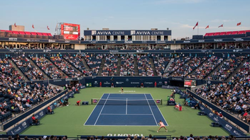 #3 Sports Event The best in men's tennis return to the Rogers Cup in Toronto this year, when Canada's Denis Shapovalov is expected to compete. For the first time, fans can subway all the way to the courts, thanks to a new subway line extension. The induction of Daniel Nestor into the Canadian Tennis Hall of Fame is an expected highlight. Next: August 4-12, 2018