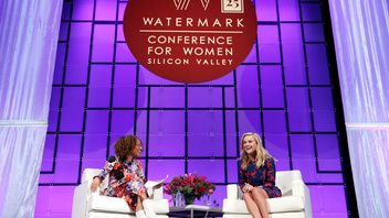 #3 Trade Show & Convention The Watermark community has lofty goals, like closing the pay gap, eliminating gender discrimination, and achieving parity in company leadership and on corporate boards. The one-day Watermark Conference for Women is trying to advance those goals by educating and empowering women. Over the last four years, the conference has become the largest personal and professional networking event for women on the West Coast. Watermark hosts more than 6,500 attendees, 100 speakers, and 24 breakout sessions, with speakers ranging from VCs to authors to founders and C.E.O.s. Next: February 22, 2019
