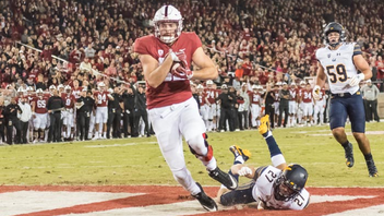 "#4 Sports Event Cal and Stanford are slated to meet in Berkeley once again for the 121st occurrence of the ""Big Game"" since 1892. The in-state rivalry runs deep, but the Cardinals have been routing the Bears regularly for the last eight years and lead the series overall, 63-46-11. Players may reflect on the game in terms of victory or defeat, but it's a clear win for student spectators at both schools, who enjoy a week of school spirit events on their respective campuses before the game. Next: November 17, 2018"
