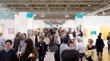 Toronto #5 Art & Design Event (up from #6) With RBC as the presenting sponsor, this international contemporary and modern art fair returns to the Metro Toronto Convention Centre in 2018. Attendance grew to a record 23,500 in 2017, when talks, tours, and offsite V.I.P. events helped boost traffic and sales to private collectors and museums. Next: October 26-29, 2018
