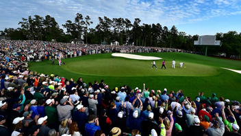 Augusta, Georgia #6 Sports Event The 82nd edition of the tournament was won by Patrick Reed, who shot 1-under-par 71 to finish 15-under, ahead of Rickie Fowler. This was the 27-year-old's fifth Masters Tournament, and previously he had never finished in the top 20. CBS's coverage of the final round saw an 18-percent jump in ratings, with an average of 13 million viewers—making it the most-watched final round of the Masters since 2015. Next: April 11-14, 2019