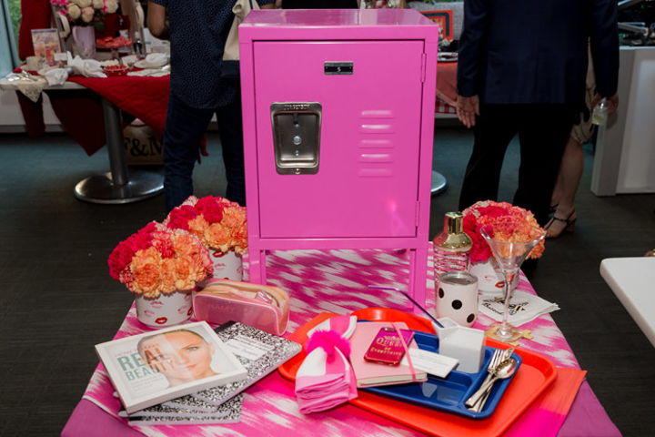 11 Broadway Inspired Tabletop Ideas From Diffa S Picnic By Design Bizbash