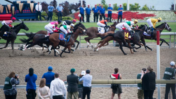 Toronto #4 Sports Event (up from #8) The festival for Canada's oldest thoroughbred horse race grew to three days this year, returning to the Woodbine Racetrack over the Canada Day weekend. Aside from the marquee event, the $1 million Queen's Plate race, 2018 saw the return of the Stella Artois Hats and Horseshoes Party, and the Budweiser Beer Garden was a new addition. Next: July 2019