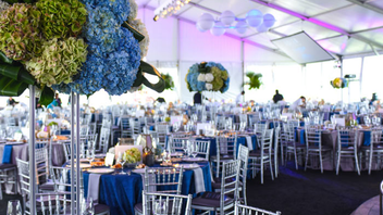 #15 Benefit Hosted by the Adler Planetarium's Women's Board, and known as their biggest fund-raiser of the year, the gala brought in more than $2 million. This year's honor went to Captain James A. Lovell, Jr. who received the 2018 Lifetime Achievement Award. Next: Fall 2019