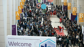 """#7 Trade Show & Convention The society's meeting, held annually at McCormick Place, drew an increased registration of 52,657 in 2017 and boasts an estimated economic impact of $130 million. In 2018, the theme is """"Tomorrow's Radiology Today"""" and will feature cutting-edge technology from artificial intelligence to virtual reality. Next: November 25-30, 2018"""
