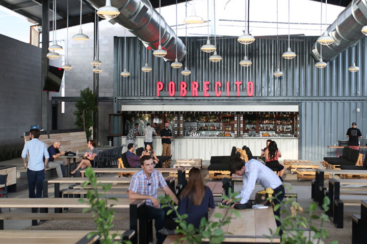 10 New Phoenix Scottsdale Venues For Fall 2018 Meetings And