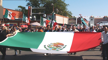 "#8 Parade & Holiday Event Held in September, the year's 49th Annual Mexican Independence Day Parade featured Illinois State Comptroller Susana Mendoza. Dubbed ""the most colorful parade in Chicago,"" the celebration encompasses floats, mariachi bands, and dancing in the streets. Next: September 2019"