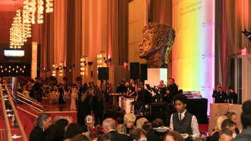 "#1 Art & Entertainment Event The Kennedy Center Honors marked its 40-year anniversary in 2017, honoring Gloria Estefan, LL Cool J, Lionel Richie, Norman Lear, and Carmen de Lavallade. The ceremony took place on December 3 and the event's PBS broadcast aired on December 26. The Kennedy Center does not publish its fund-raising number, but each year, this event raises between $6 million and $7 million for its artistic and education programs. President Trump and the first lady skipped out on the ceremony, with the White House issuing a statement that the decision would ""allow the honorees to celebrate without any political distraction."" Several of the honorees had suggested they would boycott the event if Trump was there. It's the first time a sitting president hadn't attended in more than two decades, according to CNN. Next: December 2, 2018"