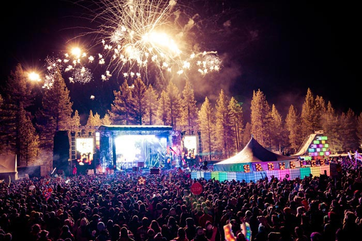 The eighth annual SnowGlobe Music Festival will take place December 29 to 31 in South Lake Tahoe. MTV acquired the New Year's Eve event earlier this month.