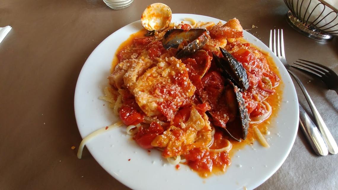 Mamma Lucia Italian Restaurant Bizbash