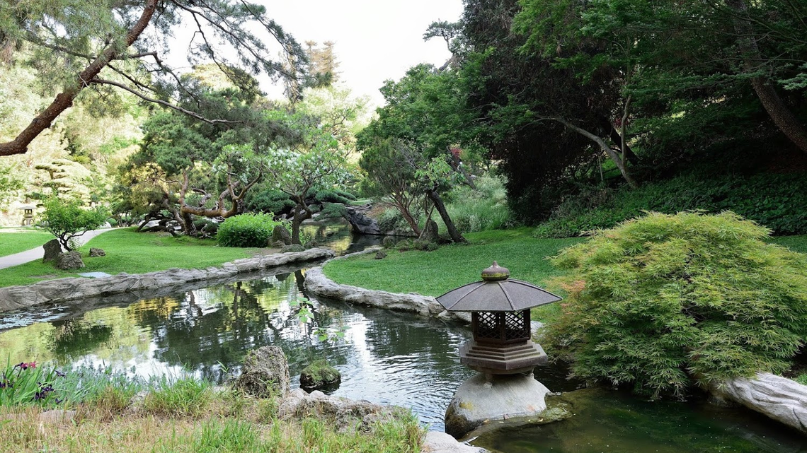 The Huntington Library Art Collections And Botanical Gardens Bizbash