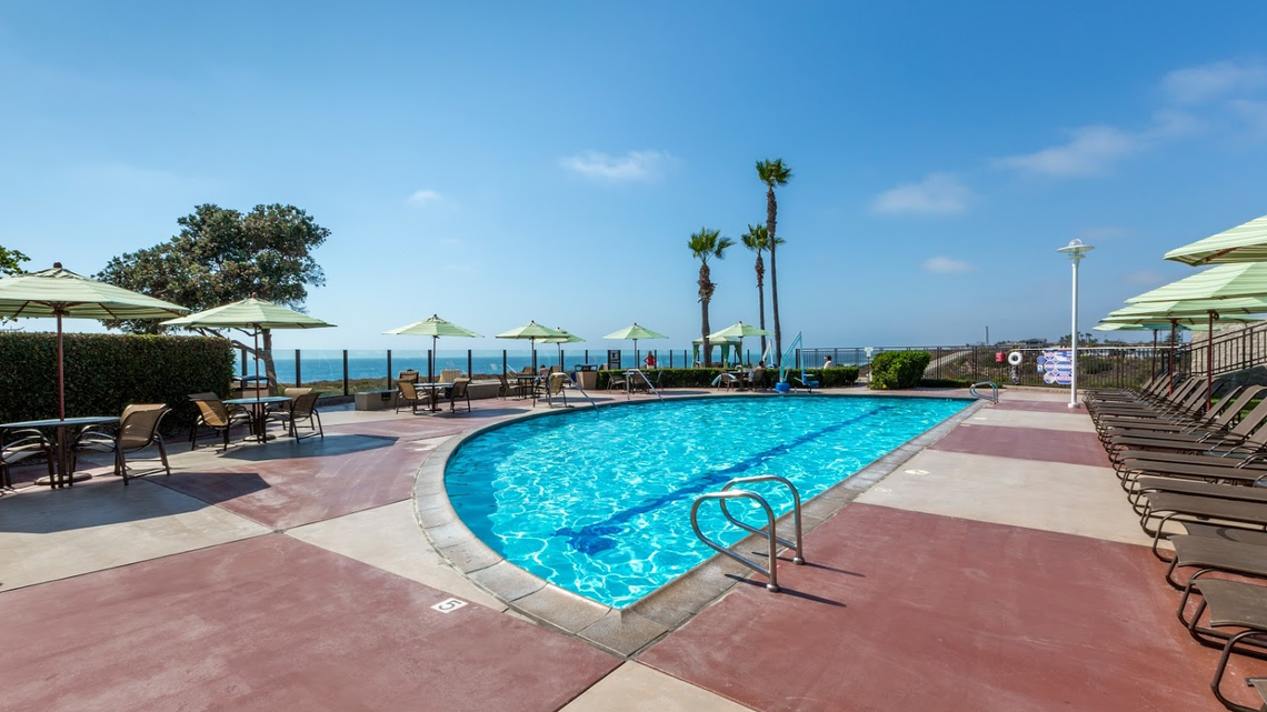 Carlsbad Seapointe Resort Bizbash