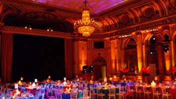 #13 Benefit More than 300 guests gathered for the 2018 Society of Memorial Sloan-Kettering Cancer Center Spring Ball, which was held at the Plaza Hotel and supported by Saks Fifth Avenue. The evening raised more than $1 million for programs at the hospital and research grants. Next: May 21, 2019