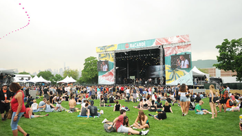#5 Entertainment Industry Event Founders Entertainment presents the Governors Ball Music Festival, which began in 2011 as a one-day event and has since grow into a three-day, multi-stage music bonanza. The festival will return to Randall's Island in 2019, where 150,000 attendees will enjoy performances by more than 60 bands and artists, including Florence and the Machine, Lil Wayne, the Strokes, and Nas. Next: May 31-June 2, 2019