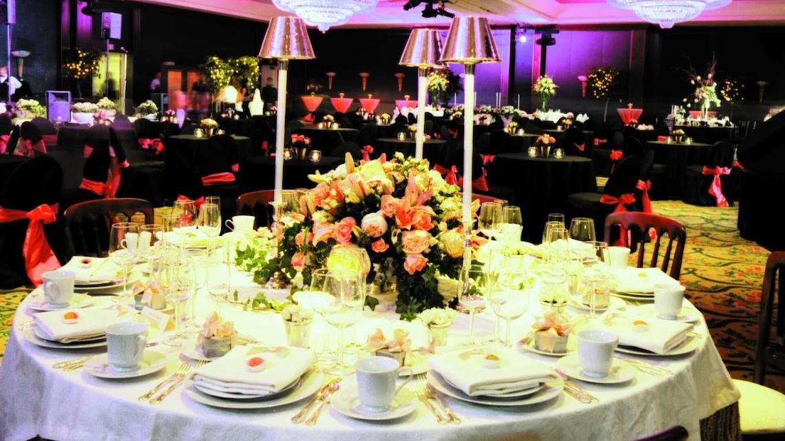 Table Decor International Inc Bizbash