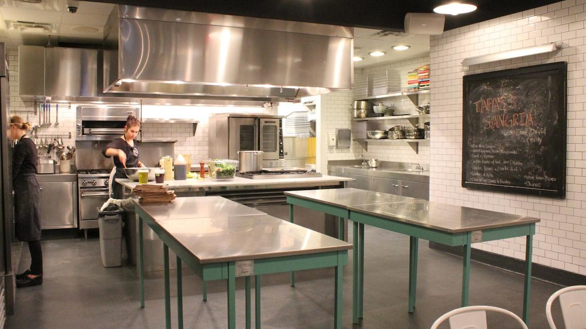 Haven S Kitchen Bizbash