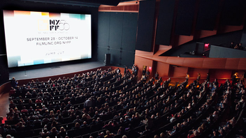 #4 Entertainment Industry Event In 2019, the Film Society of Lincoln Center hosts its 57th annual New York Film Festival, which celebrates world cinema from both established and emerging filmmakers. Over 17 days, 68,000 guests will attend screenings, panel discussions, filmmaker Q&As, parties, and related programming. The 2018 festival highlighted works including the Coen brothers' The Ballad of Buster Scruggs, Alfonso Cuaron's Roma, and Barry Jenkins's If Beale Street Could Talk. Next: September 27-October 13, 2019
