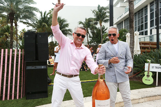 South Beach Wine & Food Festival: How It Works With Host Venues Beyond the Beach
