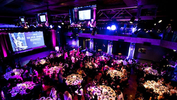 #2 PR Industry Event The Public Relations Society of America awards its Silver Anvils in recognition of the best strategic public relations campaigns of the year. In 2018, the ceremony at the Edison Ballroom included new categories for content marketing, social responsibility, and technology/social media. Last year's winners hailed from firms including Rbb Communications, Edelman, and Weber Shandwick. Next: June 6, 2019