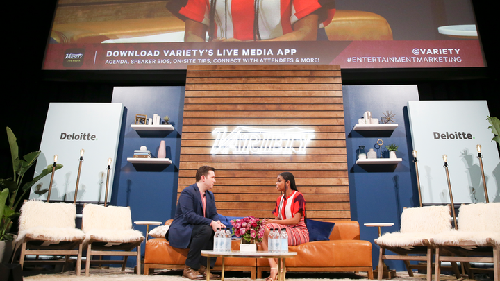 The brand's most popular conference, the Variety Entertainment Marketing Summit, was held on March 21 at NeueHouse Hollywood.