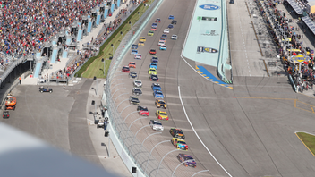 The trio of Nascar races take place at the Miami-Dade County's Homestead-Miami Speedway. The 2018 event marked the fifth year the event took place in front of a sold-out grandstand crowd, with Joey Logano winning both the Ford EcoBoost 400 and his first Monster Energy Nascar Cup Series championship. Next: November 17, 2019