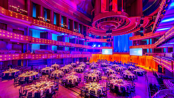 The Adrienne Arsht Center's 13th annual gala will honor Arnold W. Donald, chief executive of the center's arts education and community engagement programs. Chef Brad Kilgore, a James Beard Award finalist, will curate the evening's dinner. The night will feature a performance by Grammy Award winner Juanes, and Tony Award winner Brian Stokes Mitchell. In 2018, the gala drew 400 guests to honor outgoing president and C.E.O. John Richard. The center declined to release the gala's fund-raising total. Next: April 6, 2019