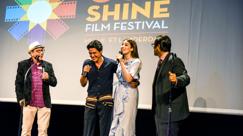 Now solidified as Outshine (it was formerly Miami Gay and Lesbian Film Festival when it launched in 1998 then joined forces with its Fort Lauderdale counterpart in 2015 to form MiFo L.G.B.T. Film Festival), the umbrella event hosts two editions this year: the 21st annual Miami edition in April and the 11th annual Fort Lauderdale edition in October. Silverspot Cinemas will be among the Miami venues. Showtime leads the sponsors. Next: April 18-28, 2019