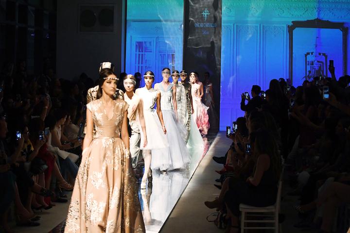 Fashion Industry Events Miami 2019 Bizbash