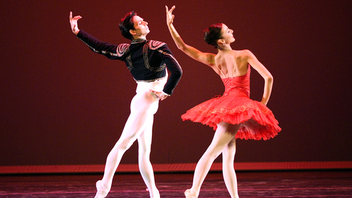 Now in its 25th year, the International Ballet Festival is held every summer throughout Miami-Dade and Broward County. The event features performances by over 100 Principal Dancers representing more than 20 ballet companies, a dance film series, art exhibits inspired by the dance, book presentations, workshops, and master classes. Next: July 27-August 18, 2019