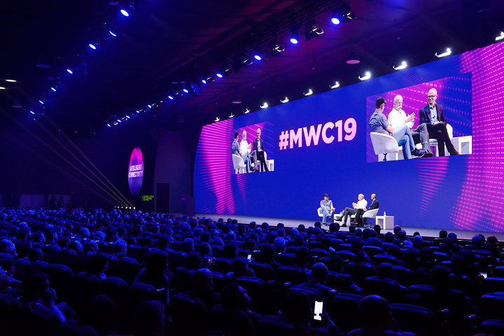 M.W.C. 2019 (formerly Mobile World Congress) took place February 25 to 28 in Barcelona, drawing more than 109,000 people from 198 countries.