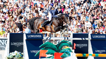 Morrissey Management Group enters its fifth year presenting the Longines Global Champions Tour on the shores of Miami Beach. It is the second leg of the world's premier show jumping series. In 2018, 97 horses flew in from across the globe to compete. An estimated 13,000 people attend the event, which takes place on a 170,000-square-foot build out. While covered seating is ticketed, stadium seating is free and open to the public. Next: April 18-20, 2019